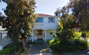 Villiersdorp Accommodation