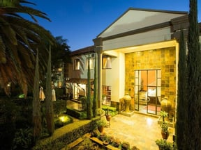 Constantia Park Accommodation