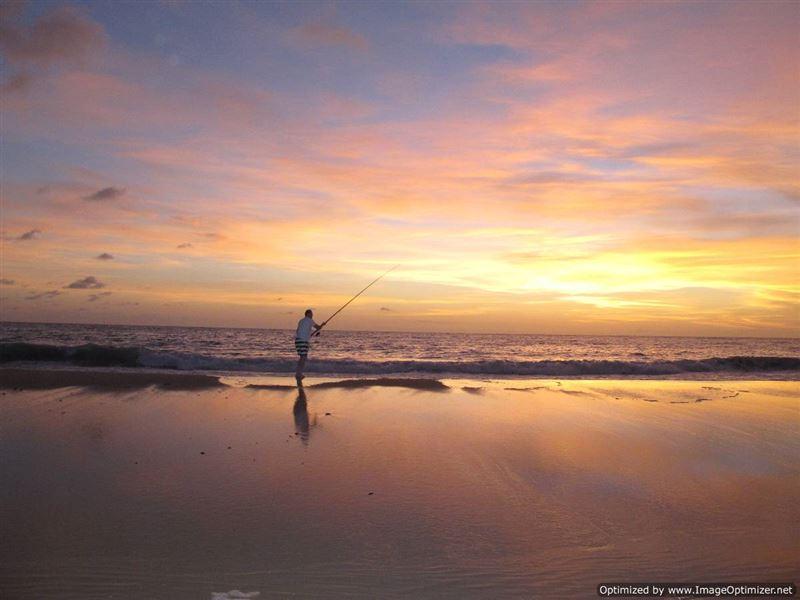 Fishing in Morrungulo