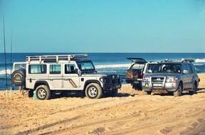 Calanga Beach Accommodation