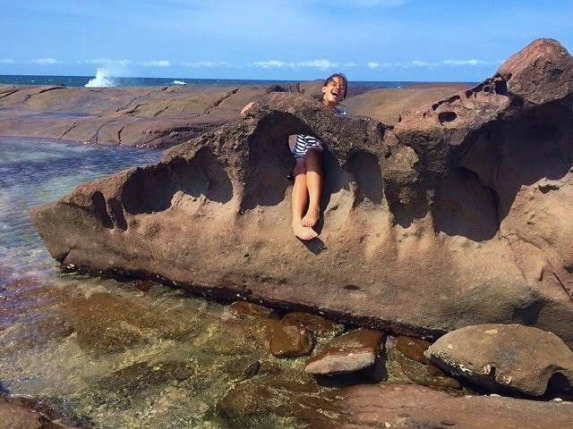 Manaba Beach