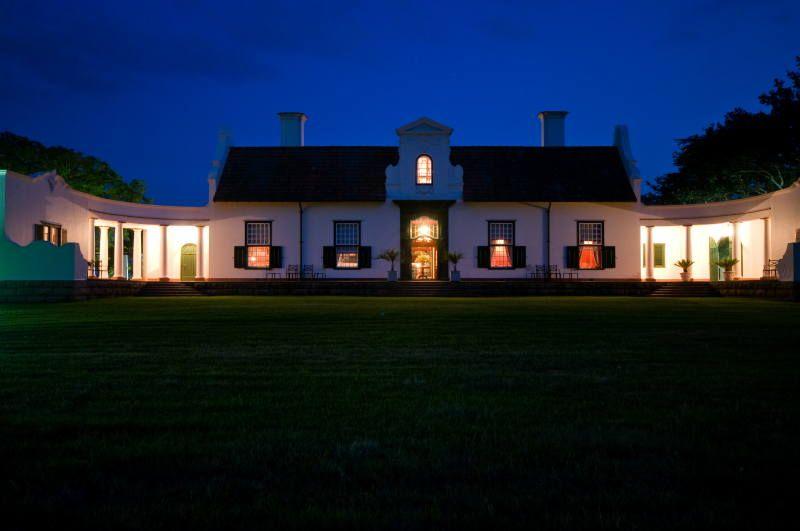 Welgelegen Manor, Balfour