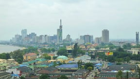 Lagos Accommodation