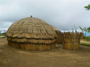 Kubuta Accommodation