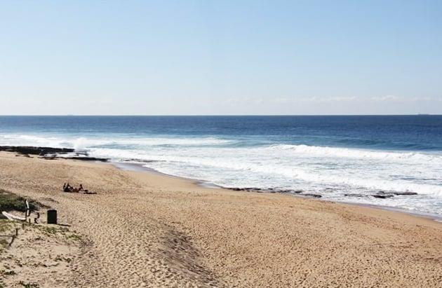 Kelso Beach