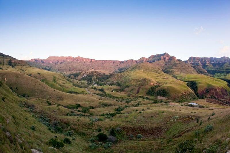 Putterill Valley