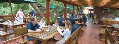 Restaurants in Warner Beach
