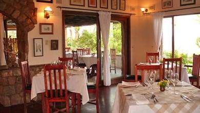 Restaurants in Trafalgar
