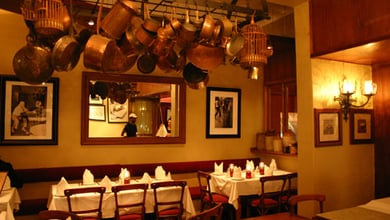 Restaurants in Parkhurst