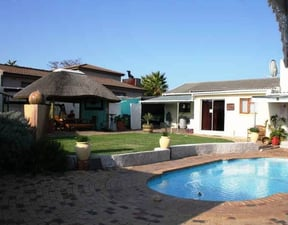 Protea Heights Accommodation