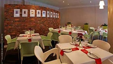 Restaurants in Craighall