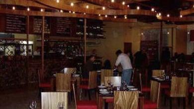 Restaurants in Oakdene