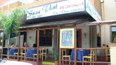 Restaurants in Linden