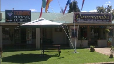Restaurants in Graskop