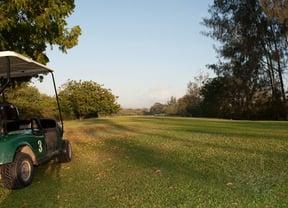 Leisure Golf Club