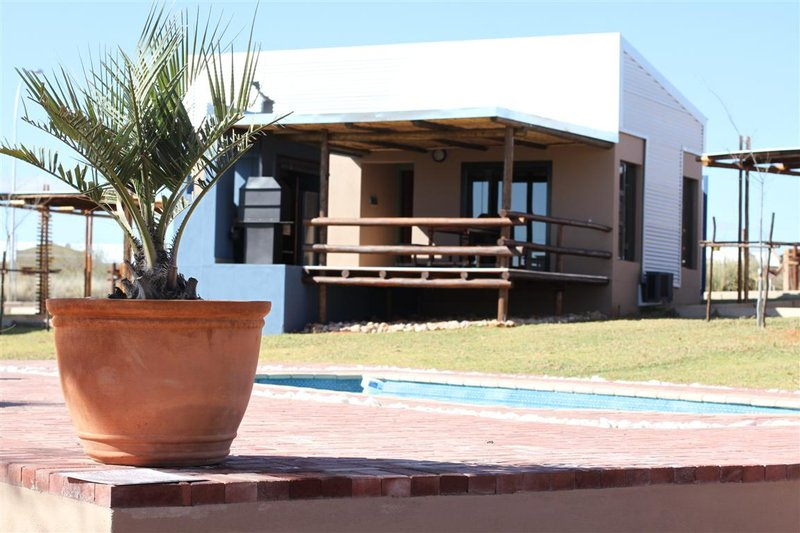 weekend getaway Upington
