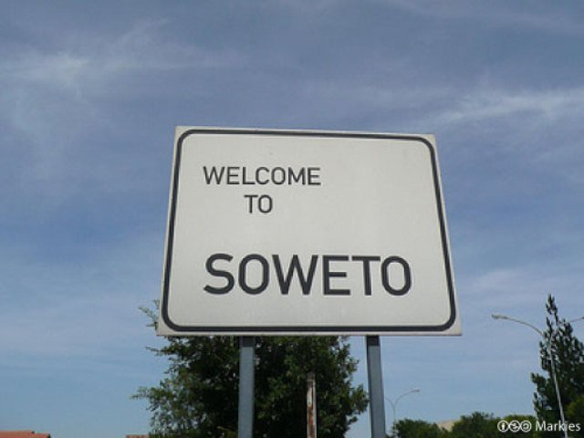 Soweto Model.PageTitle
