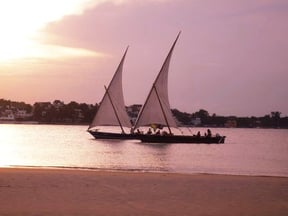 Lamu Archipelago Accommodation