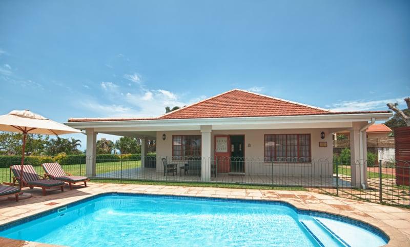 weekend getaway Umhlanga