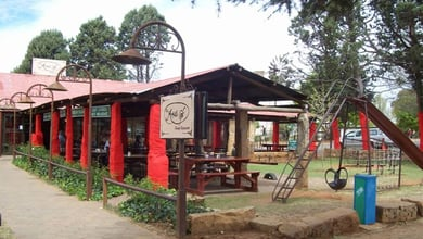 Restaurants in Clarens