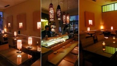 Restaurants in Tamboerskloof
