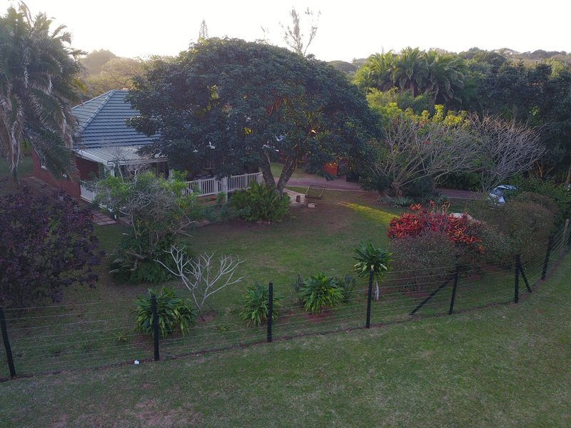 weekend getaway Port Edward