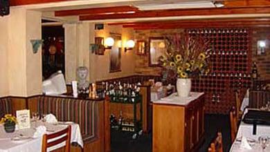 Restaurants in Pinelands