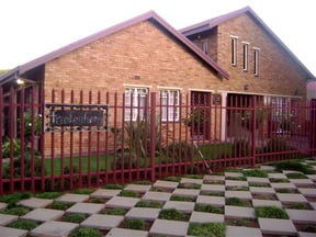 Vaalpark Accommodation