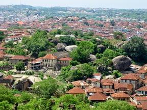 Ogun State Accommodation
