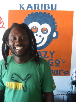 Karibu to Crazy Mzungos and meet friendly locals