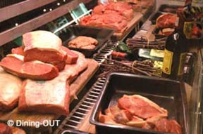 The Grill and Butcher
