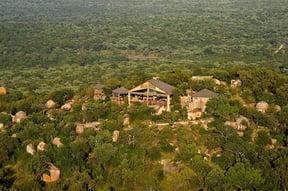 Kwa Madwala Private Game Reserve Accommodation