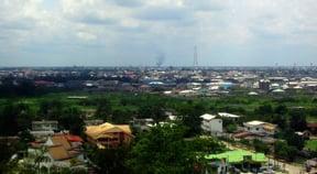 Port Harcourt Accommodation