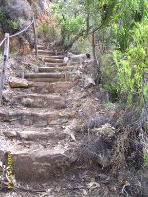 "The ""Galg Road"" McGregor-Greyton Hike"