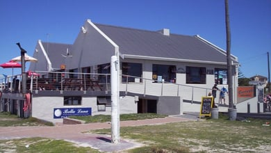 Restaurants in Struisbaai