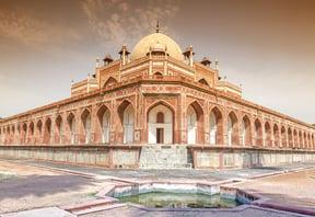 New Delhi Accommodation