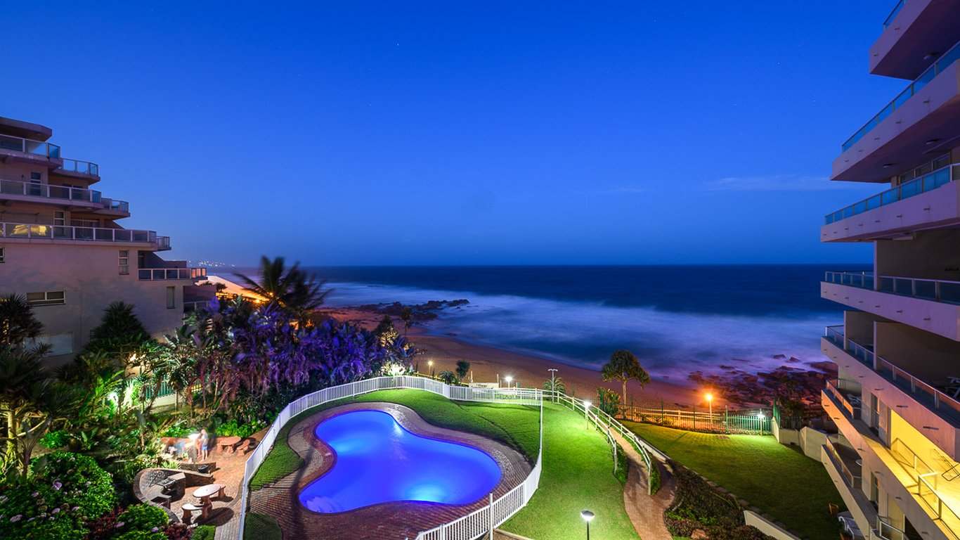 Ballito Accommodation